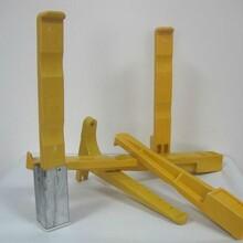 組合式支架玻璃鋼支架硬度高圖片