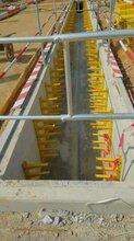 玻璃钢电缆沟墙面支架作用电缆支架图片