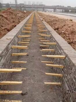 管道支架玻璃钢复合式支架规格材质