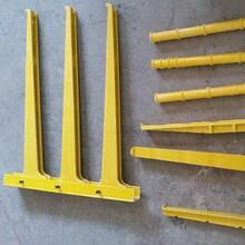 电缆沟组合支架玻璃钢支架用途图片