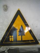 厂家直销下有电缆标志桩玻璃钢标志桩图片