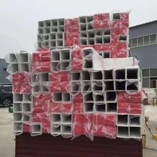 PVC地埋标志桩玻璃钢标志桩硬度高图片