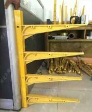 SMC電纜支架玻璃鋼支架型號齊全自然防盜圖片
