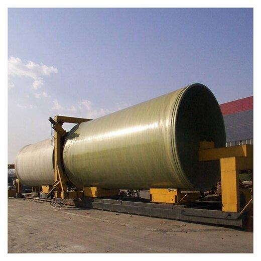 50機制管道有機玻璃鋼風管