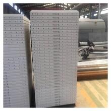 唐山宾馆304不锈钢水箱霈凯暗装式水箱图片