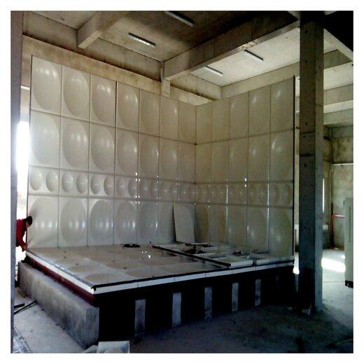 銀川工程清水箱不銹鋼水箱霈凱