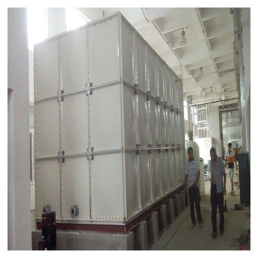 消防水箱要求搪瓷一體化消防水箱梧州