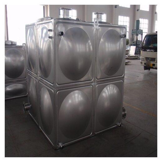 天津裝配式不銹鋼水箱消防水箱霈凱