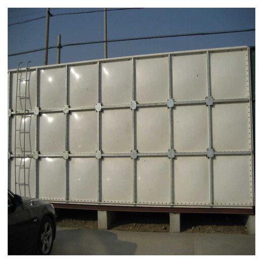 撫州工業加溫水箱霈凱玻璃鋼水箱