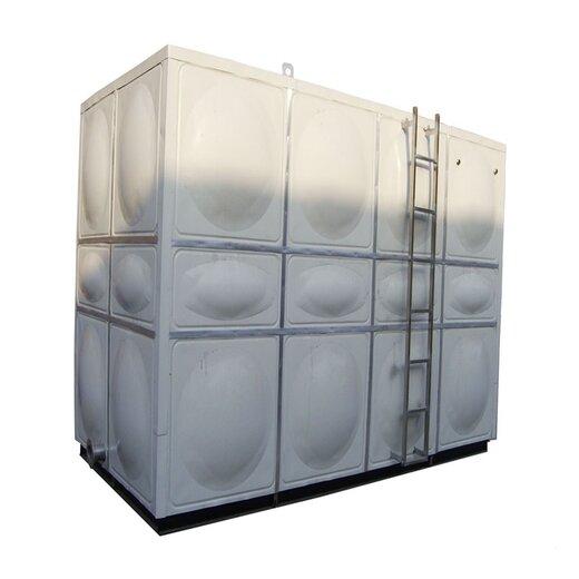 西安不銹鋼拼接水箱霈凱隱藏式水箱耐酸堿