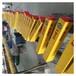 長沙玻璃鋼標志樁耐老化霈凱河塘指示樁