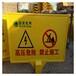 上海標志牌自然防盜玻璃鋼道路標志樁