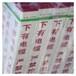 供水管道標志樁雞西玻璃鋼標志樁霈凱標志樁