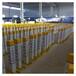 霈凱直銷標識樁上海電氣玻璃鋼標志樁