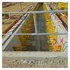 嘉興電纜支架玻璃鋼電纜溝的支架材質