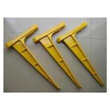 南京预埋式电缆支架霈凯玻璃钢抗震矿用电缆托架图片