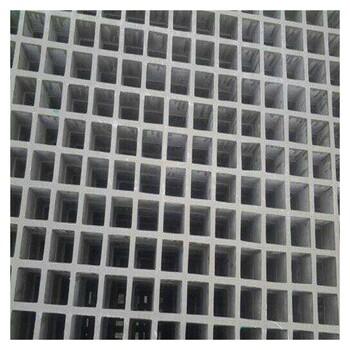 霈凯格栅玻璃钢格栅临夏花园格栅生厂家