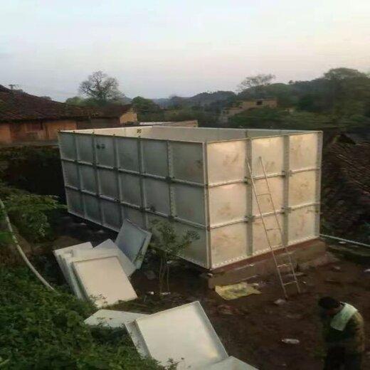 七臺河拼裝式生活用保溫水箱規格不銹鋼方形水箱