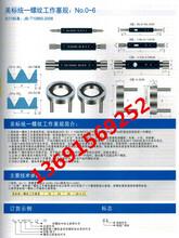 美制螺纹塞规3/4-20UNEF2B非标塞规检具通止规定做