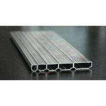 质量优异的万达兴铝条17.5A高频焊中空玻璃铝隔条