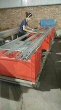 中空铝条高频焊中空玻璃铝隔条