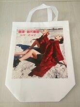 锦州无纺布袋塑料袋替代环保袋广告袋平口袋厂