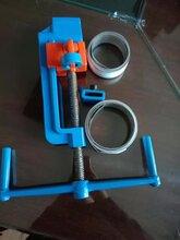 天智达塑胶一站式才采购克拉管专用涨紧器图片