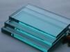 优质浮法玻璃有色玻璃改裁