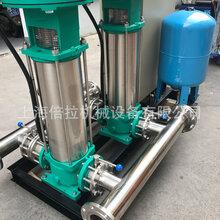 價格德國威樂水泵MVI3208-1/25/E/3-380-50-2熱水循環泵