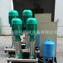 特價供應德國威樂水泵MVI5207-3/25/E/3-380-50-2高樓加壓供水設備