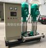 不锈钢变频泵MVI5204-3/16/E/3-380-50-2生活热水加压供水循环泵