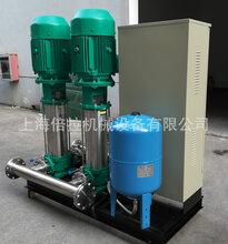 價格德國威樂水泵MVI3206-1/25/E/3-380-50-2淋浴變頻增壓泵