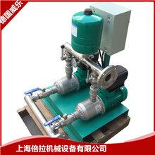 德國威樂水泵MVI3207-1/16/E/3-380-50-2高區變頻給水設備