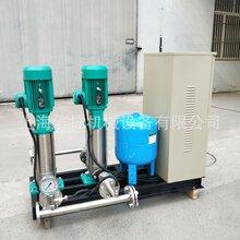 供應德國威樂水泵MVI5206-3/16/E/3-380-50-2高區供水加壓設備