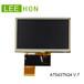 AT043TN24V.7群创4.3寸液晶屏480272
