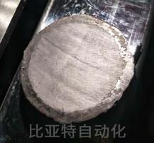 碳化鎢合金焊接,耐磨板堆焊設備,耐磨板生產焊接,耐磨板焊接效果圖片