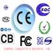LED等CE认证证书办理ROHS认证检测报告
