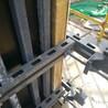 建筑模板支撑架