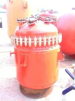 厂家直销搪玻璃反应釜搪瓷反应釜搪玻璃反应釜公司加热搪瓷罐