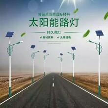 保定大阳能路灯家用路灯户外高杆灯太阳能路灯户外灯锂电超亮小区路灯