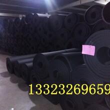 裕美斯B1级橡塑保温棉阻燃环保绝缘保温材料图片