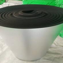 河北省裕美斯橡塑保温棉技术参数图片