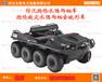 防汛责任大如天Q水陆两栖车防汛气垫船555水陆两栖车型号
