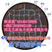 基础知识讲座--《井盖防护网材质》丙纶井盖防护网加入高强丝