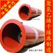 聚氯乙烯干燥床旋风干燥床树脂PVC干燥机制作衬胶生产