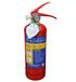 供应厂家直销车载型abc类1kg干粉灭火器海天消防