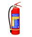 3C认证国标ABC8kg干粉灭火器超市商店产房厂家直销海天