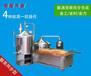 领汉不锈钢快速立式蒸粮车蒸汽酿酒设备