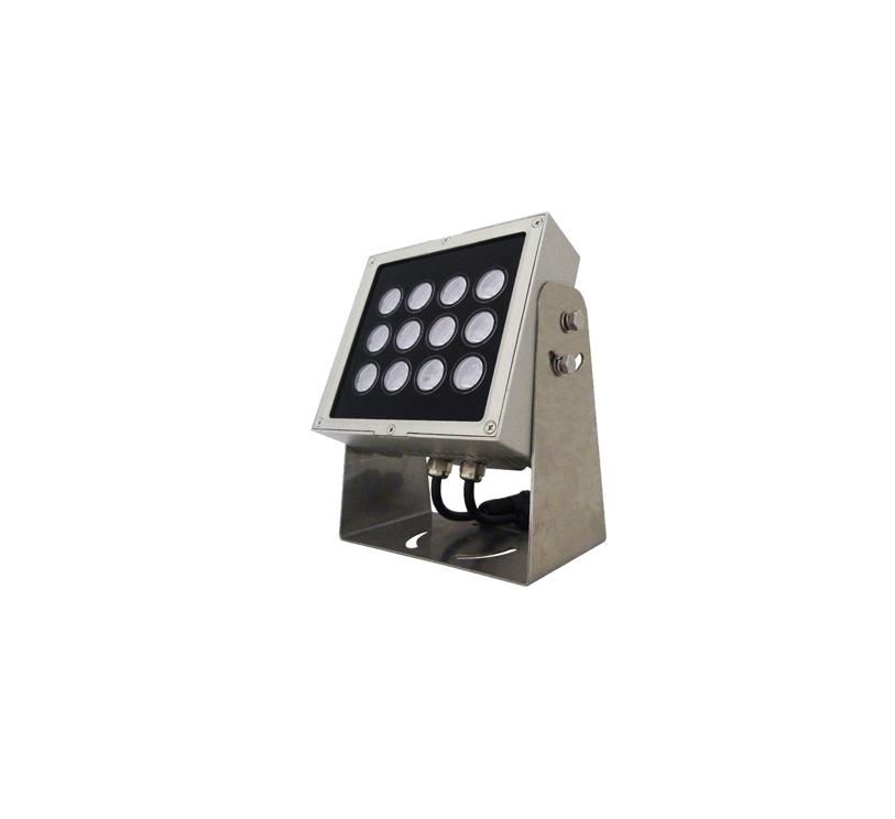 耀弘led监控补光灯常亮/频闪多种型号可供选择