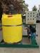 抚州农村生活污水处理设备